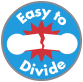 easy-to-divide-logo
